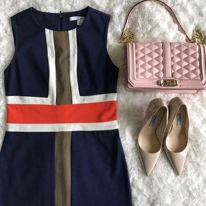 Diane von Furstenberg Dresses & Skirts - NWOT Diane von Furstenburg Hazeline Shift Dress