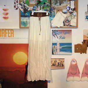 shyanne Dresses & Skirts - Long skirt
