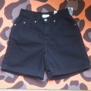 Liz Claiborne Pants - Vintage 90's Liz Claiborne Denim Shorts!!!!