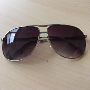 Other - Large Aviator Sunglasses