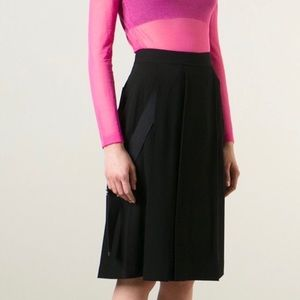 Marc Jacobs Dresses & Skirts - 🆕MARC BY MARC JACOBS BUCKLE STRAP SKIRT ~ NWT