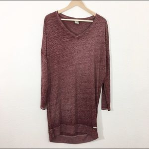 Bench Tops - Women's Bench space dye tunic