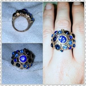 Jewelmint Jewelry - 💍2 for $20💍 Jeweled cluster ring