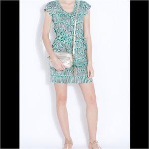 Diane von Furstenberg Dresses & Skirts - Diane Von Furstenberg Moana Dress