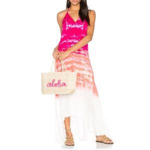 Young Fabulous & Broke Dresses & Skirts - Young Fabulous & Broke Shanice Ombré Dress💖NWT