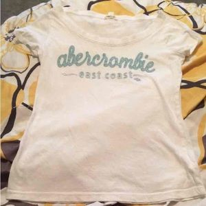 Abercrombie & Fitch Tops - $3 Abercrombie XL shirt