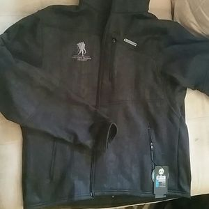 Under Armour Jackets & Blazers - Wounded warrior project coat