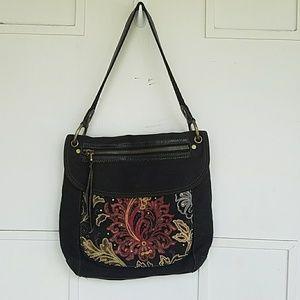 Fossil Long Live Vintage shoulder bag