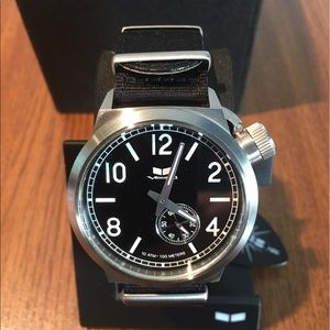 Vestal Other - Vestal Canteen Watch
