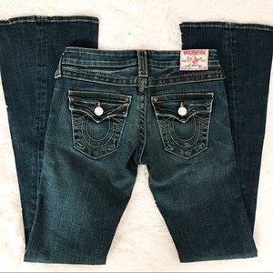 True Religion Denim - True Religion Joey jeans 26