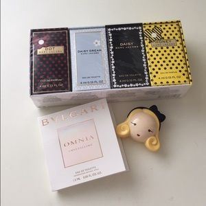 Sephora Other - NWT summer scent bundle