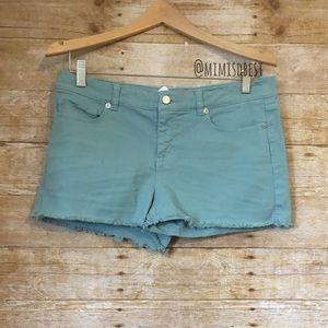 Pants - Andrew Charles shorts