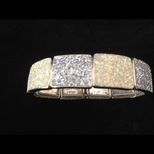 Jewelry - Bring on the bling! Sparkle bangle bracelet
