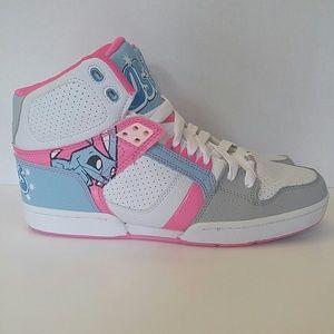 Osiris Shoes - Osiris NYC 83 Skate Shoe