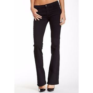 J Brand Denim - J brand black jeans