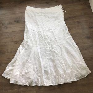 Fenn Wright Manson Dresses & Skirts - 100% linen Fenn Wright Manson maxi skirt
