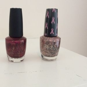 OPI Other - 2 NEW OPI Polishes never opened or used!