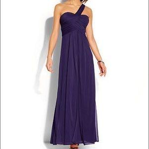 Blondie Nites Dresses & Skirts - Blondie Nites purple prom dress
