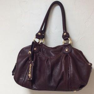B Makowsky Handbags - B Makowsky satchel