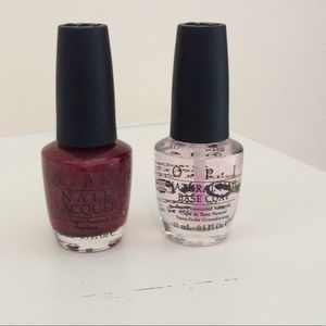 OPI Other - 2 NEW OPI Polishes New and unused!