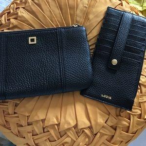Lodis Handbags - 🎇FLASH sale🎇NEW •LODIS•  wallet/wristlet