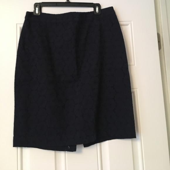 90 jcrew dresses skirts jcrew pencil skirt navy