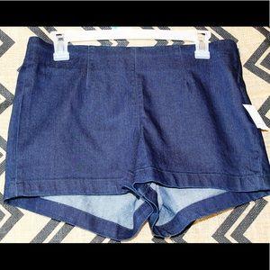 Jessica Simpson Pants - Jessica Simpson pull on short NWT size 30 (9/10)