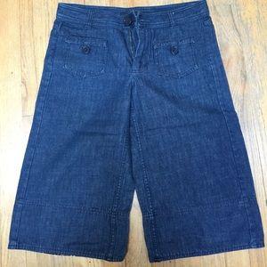 Marc Jacobs long shorts/bermudas/culottes