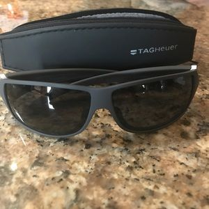 Tag Heuer Other - Tag Heuer Men's Sunglasses