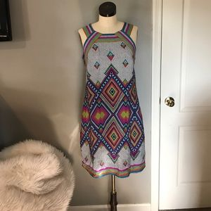 Alice & Trixie Dresses & Skirts - Alice and Trixie Brand New gorgeous colorful dress
