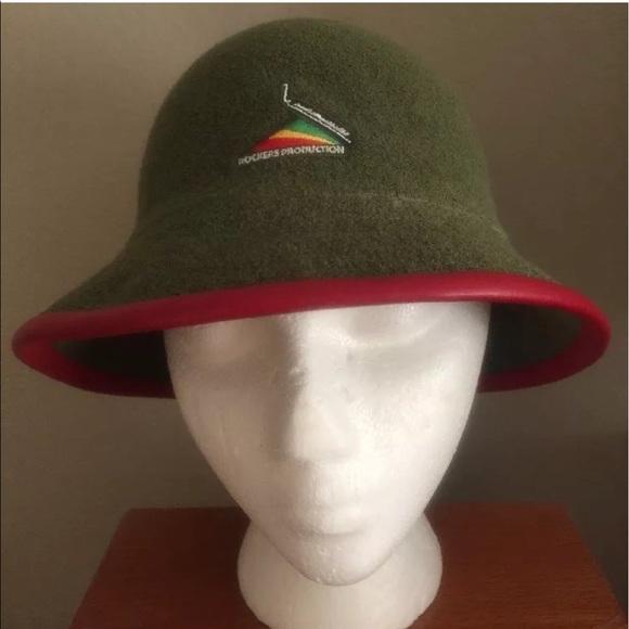 KANGOL Bucket Hat Rockers