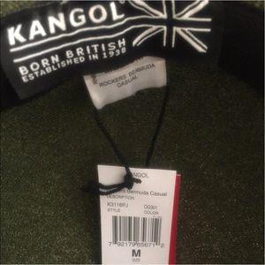 Kangol Accessories - KANGOL Bucket Hat Rockers