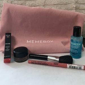 MAC Cosmetics Other - Makeup Starter Kit