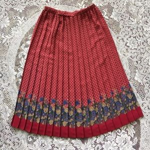 Leslie Fay Dresses & Skirts - Midi Skirt by Leslie Fay