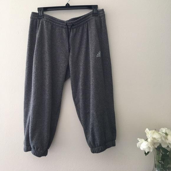 48% de descuento Adidas de Pants Capri descuento Joggers 48%   42a330a - hvorvikankobe.website