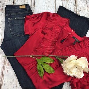 Paige Jeans Denim - 💕SALE💕 Paige Laurel Canyon Boot Premium Denim