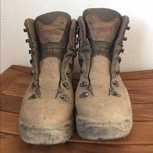 Lowa Shoes - Lowa Renegade GTX hiking boots
