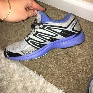 Salomon Shoes - Salomon tennis/running shoes