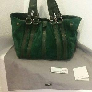 Miu Miu Handbags - Like NEW MIU MIU Prada bag