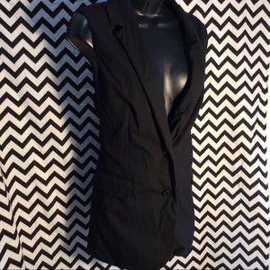 New York & Company Jackets & Blazers - New York & Company sleeveless vest