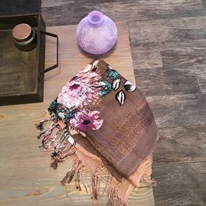 Accessories - SWEET NIGHTS Scarf