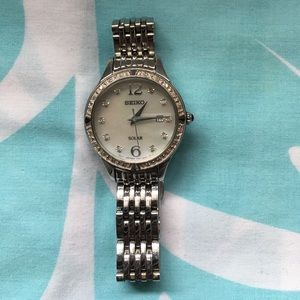 Seiko Accessories - Seiko Women's Watch