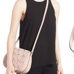 Welden Handbags - Welden for nordstroms bag $395 new suede pink