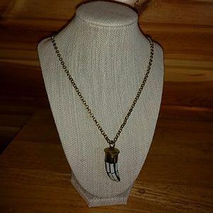 Soixante Neuf Jewelry - Soixant Neuf horn necklace