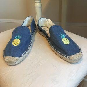 Soludos Shoes - BRAND NEW Soludos espadrilles
