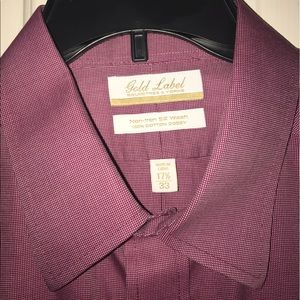 Roundtree & Yorke Other - 🔵SALE🔵 💙ROUNDTREE & YORKE💙Button down Shirt