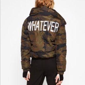 Zara Jackets & Blazers - Zara Whatever Jacket