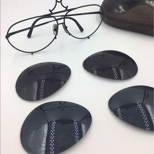 Carrera Accessories - Porsche carrera 5621 sunglasses