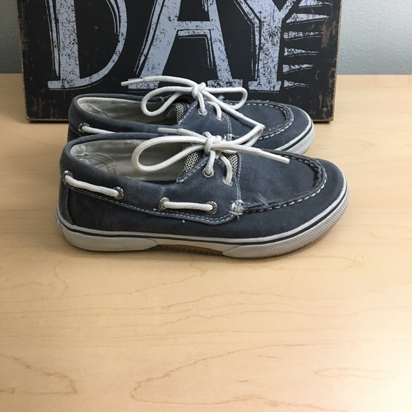 70 sperry other sperry top sider boys navy white