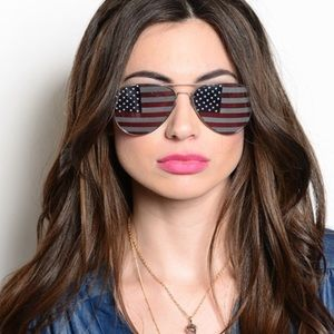 WILA Accessories - 🇺🇸Mirrored USA 🕶